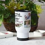 Термо чаша със снимки
