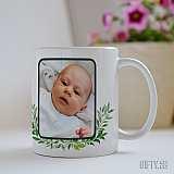 Чаша със снимка или надпис за подарък от Гифти