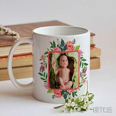 Чаша със снимка за най-добрата майка  в Гифти.бг