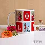 Чаша за кафе със снимка идея за подарък за подарък в Gifty.BG
