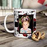 Най-добрата майка на Света чаша с фото колаж за подарък в Gifty.BG