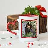 Подарък чаша за любимия