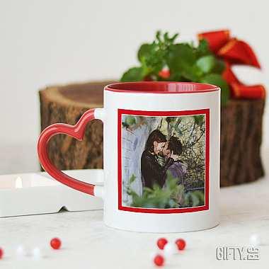 Чаша за любимия за подарък в Gifty.BG
