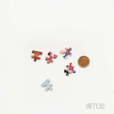 Микро-пъзел предизвикателство със снимка в Gifty.BG